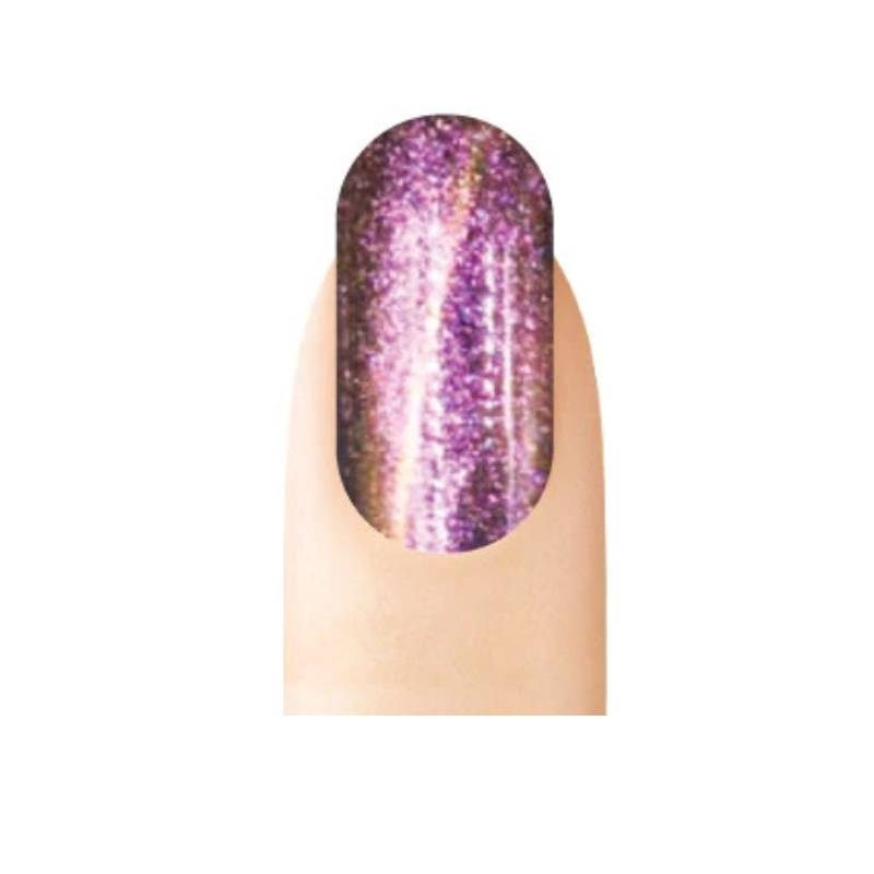 Cre8tion Cat Eye Chameleon Gel Polish, 0916-0571, 0.5oz, CE01 KK1010