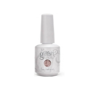 (Discontinue) Gelish Gel, 01591, Oh What A Knight, 0.5 Oz BB KK