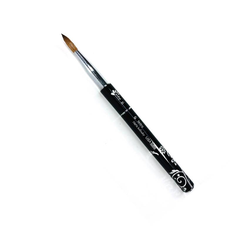 Nitro Acrylic Brush Size 6