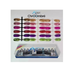 Aora Chroombre (Chrome Ombre) Kit OK0524VD