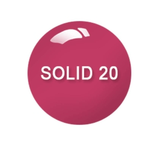 Solid SOLID020