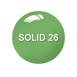 Solid SOLID026