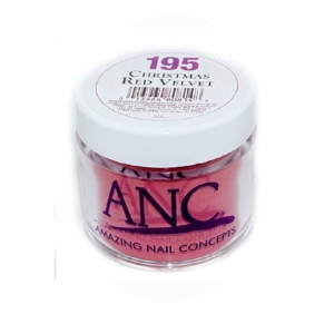 ANC Color Powder 2 Oz #195
