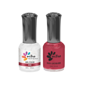 Duo Gel/Polish #050