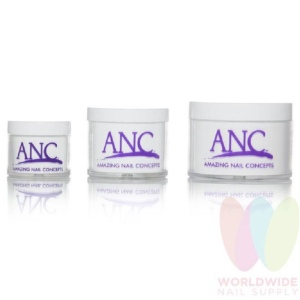 ANC Natural 8 Oz French White