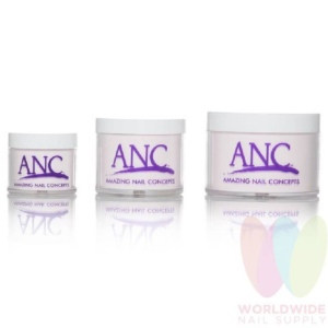 ANC Natural 8 Oz Light Pink