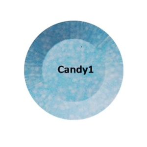 Chisel 2 in 1 Glitter - Candy 01