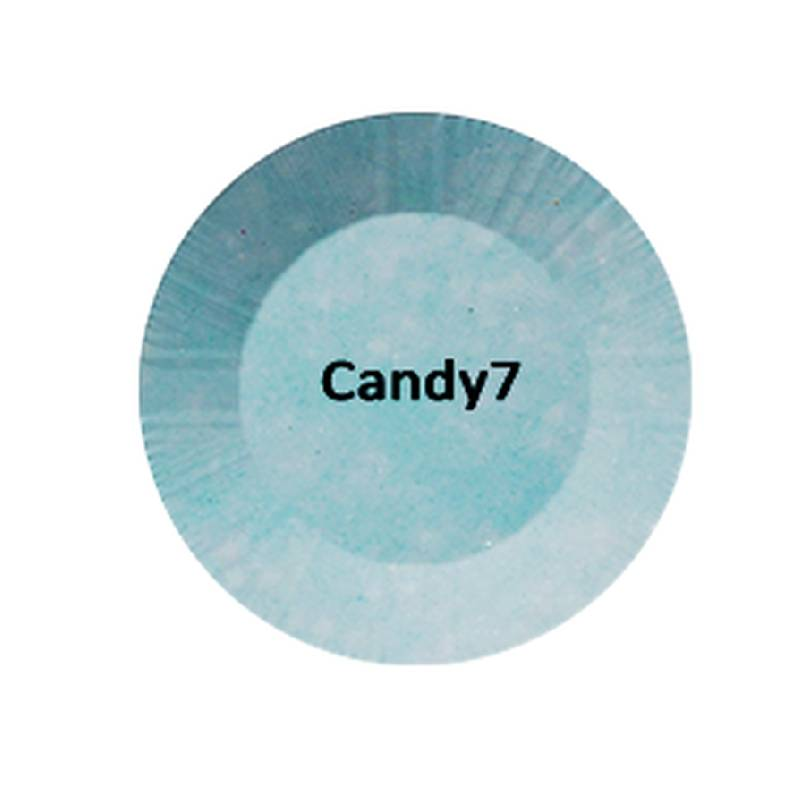 Chisel 2 in 1 Glitter CANDY07