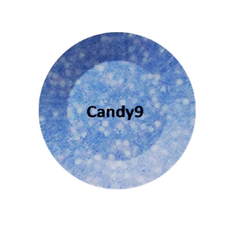Chisel 2 in 1 Glitter Candy 09