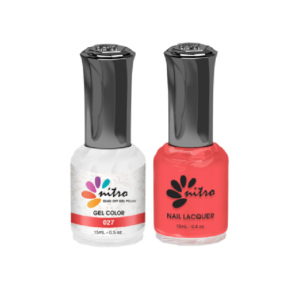 Duo Gel/Polish #027