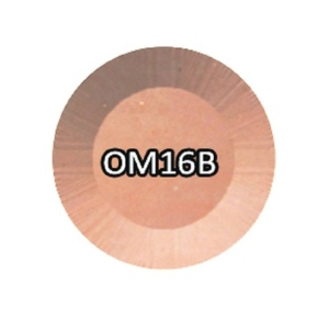 Chisel 2 in 1 Ombre- OM16B