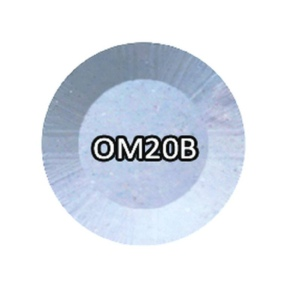 Chisel 2 in 1 Ombre- OM20B