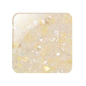Sea Gems Acrylic - 05 White Flakes