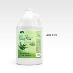 Aloe Vera Lotion (4 Gallon)