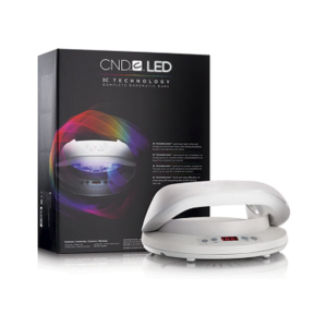 CND Shellac Brisa Led Lamp