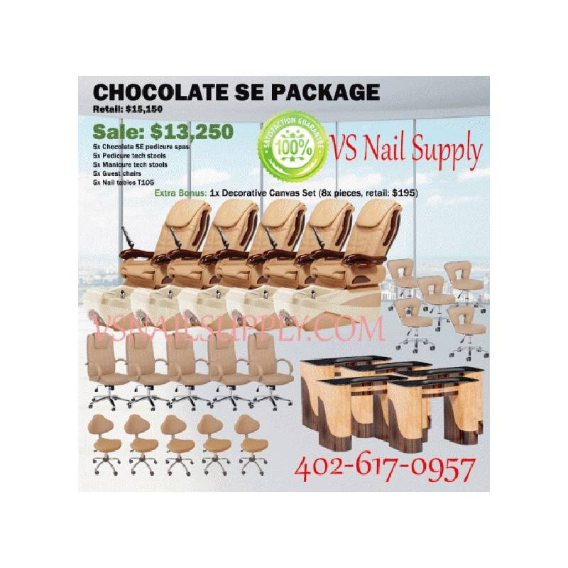 Chocolate Se Package
