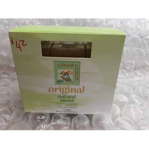 Clean+Easy Original Natural Blend (Large Wax Refill)