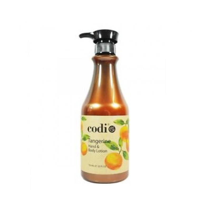 Codi Tangarine Hand & Body Lotion