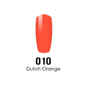 DC 3in1 Combo (Powder + Gel + Lacquer) #010