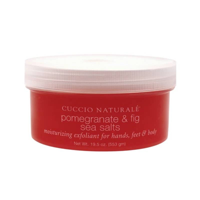 Cuccio - Pomegranate & Fig Sea Salts 19.5oz