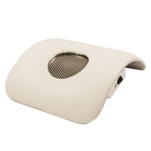 Dust Collector (White)
