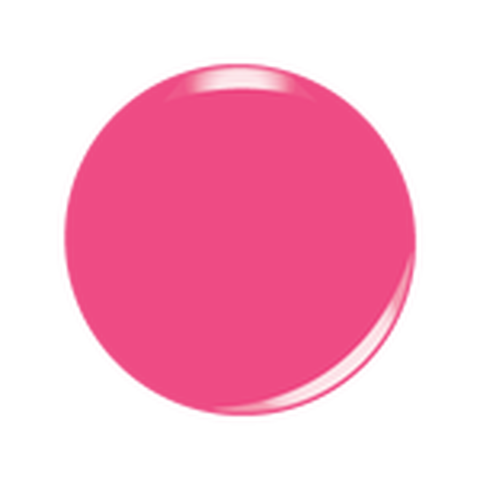 Dip Powder - D451 Pink Up The Pace
