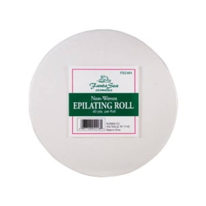 Waxing Muslin Epilating Roll 40 yds)