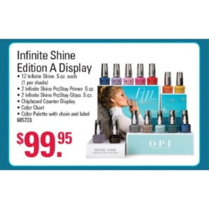 Fiji Infinite Shine Edition A 12 pcs