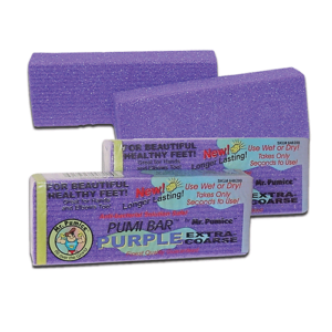 Pumi Bar (Purple) 1Pc