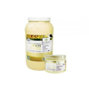 Foot Maske Tropical Iced Lemon 5G