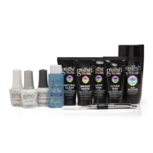 Gel Polygel Master Kit