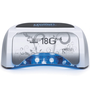 Gelish Harmony 18G Plus LED Lamp