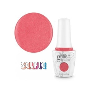Gelish Soak-Off Gel Me, Myself-ie And I - 1/2 oz e 15 ml 0255