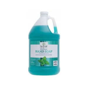 Hand Soap - Peppermint 1G