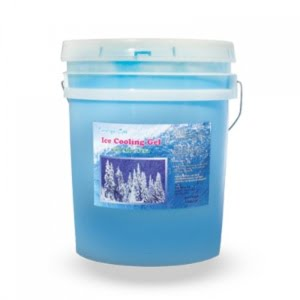 Ice Cooling Gel (5 Gal. Bucket)