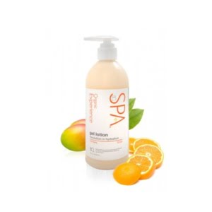 Mandarin + Mango Gel Lotion 34oz