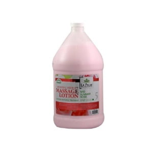 Massage Lotion Mid Summer Rose 1case