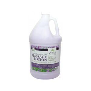 Massage Lotion Sweet Lavender Dreams 1G