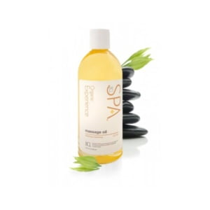Milk + Honey with White Chocolate Massage Oil 34oz