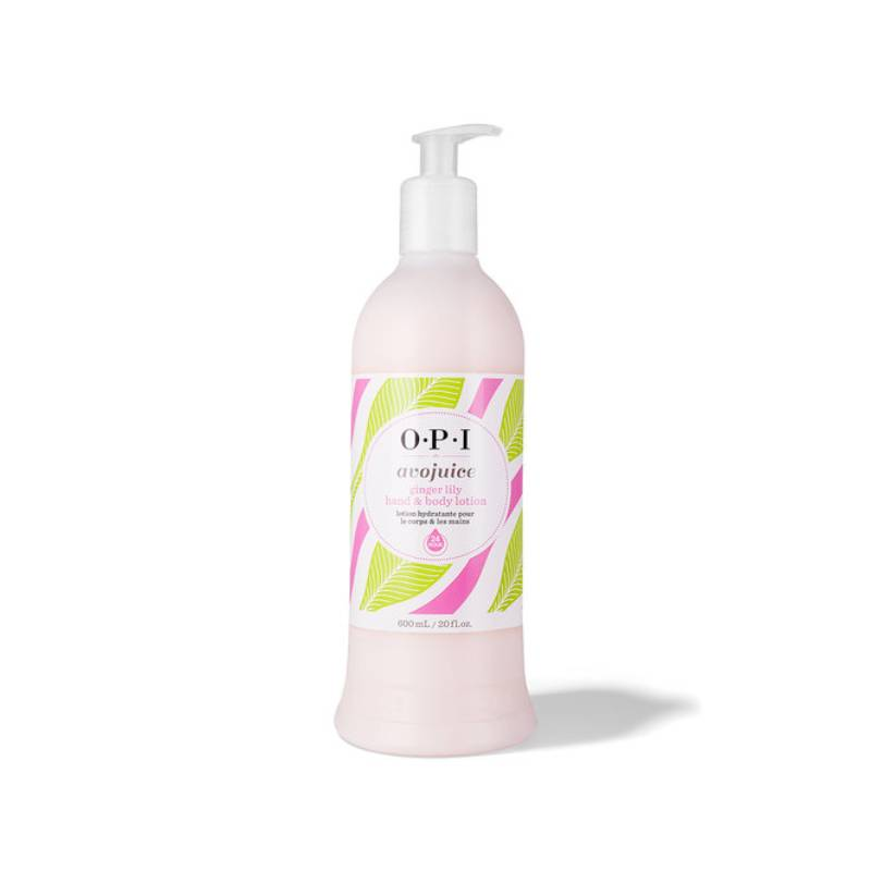 OPI - AvoJuice - Hand And Body Lotion - Ginger Lily