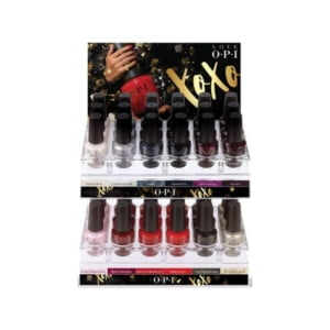 OPI Love OPI, XOXO C Display