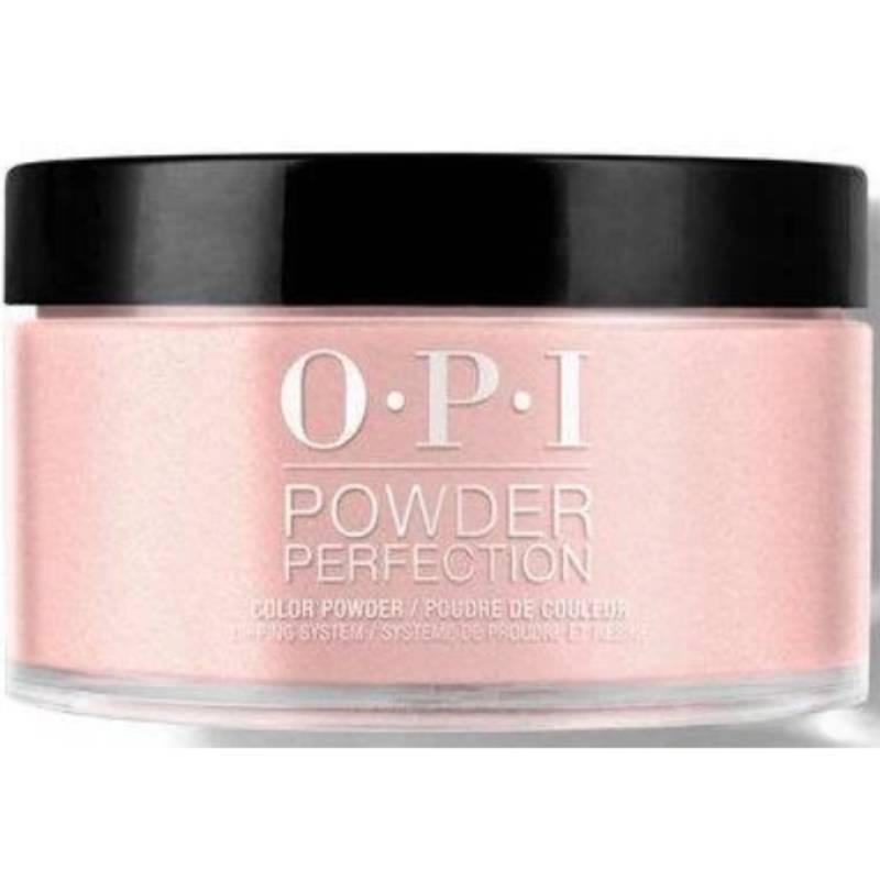 OPI Powder Perfection Passion 4.25 oz 2
