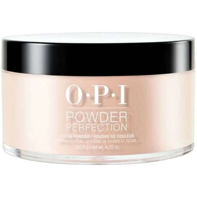 OPI Powder Perfection Samoan Sand 4.25 oz