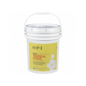 OPI Sugar Scrub 5G Bucket - Tropical