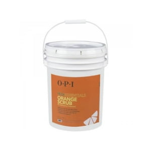 OPI Sugar Scrub 5G Bucket - Orange