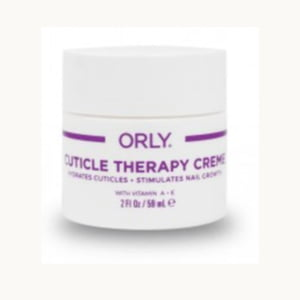 Nail Treatments Cuticle Therapy