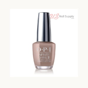 Infinite Shine Icelanded a Bottle of OPI ISLI53