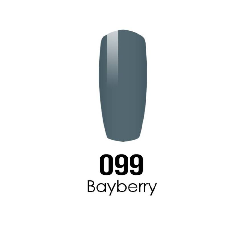 DC Duo Gel #099 BAYBERRY