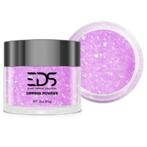 EDS Dipping Powder #EDS088 Berry Galaxy