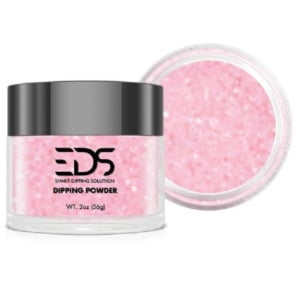 EDS Dipping Powder #EDS115 Strawberry Mochi